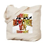 Are we there yet Tote Bag