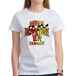 Are we there yet Women's T-Shirt