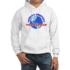 World's Greatest Weath.. (E) Hoodie