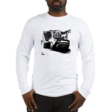 Elise Rollin' 09 Long Sleeve T-Shirt