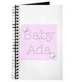 Cute Ada Journal