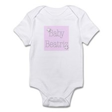 Unique Beatriz Infant Bodysuit