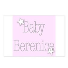 Cute Berenice Postcards (Package of 8)