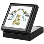 Joy to the world Keepsake Box