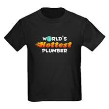 World's Hottest Plumber (D) T
