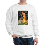 Midsummer's / Ital Greyhound Sweatshirt