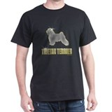 Bling Tibetan Terrier T-Shirt