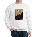 Whistler's / Ital Greyhound Sweatshirt