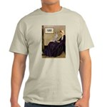 Whistler's / Ital Greyhound Light T-Shirt