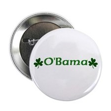"O'Bama 2.25"" Button"