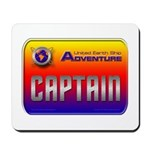 Captain Kids Mousepad