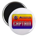Captain Kids Magnet
