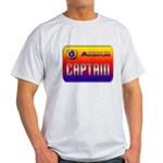 Captain Kids Light T-Shirt