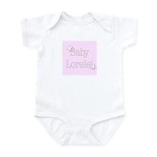 Baby Lorelei Body Suit