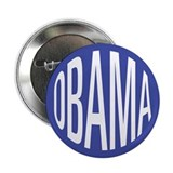 "Barack Obama Button 2.25"" Button"
