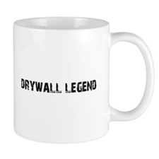 Drywall Legend Mug