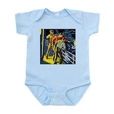 Holt  Infant Creeper
