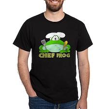 CHEF FROG T-Shirt