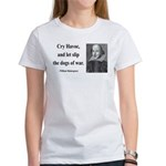 Shakespeare 16 Women's T-Shirt