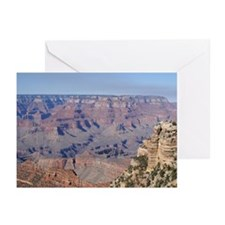 Grand Canyon South Rim Greeting Cards (Pk of 10)