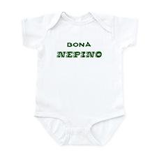 Bona Nepino/Good Granddaughte Infant Bodysuit