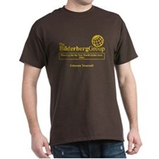 The Bilderberg Group T-Shirt