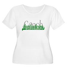 Sport of Champions (Green) T-Shirt