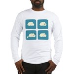 Thunder Fart Long Sleeve T-Shirt