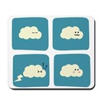 Thunder Fart Mousepad