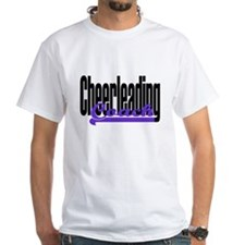Cheerleading Coach (Purple) Shirt