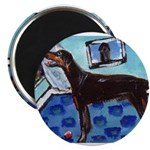 DOBERMAN PINSCHER art 2.25