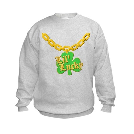 Lil' Lucky Kids Sweatshirt