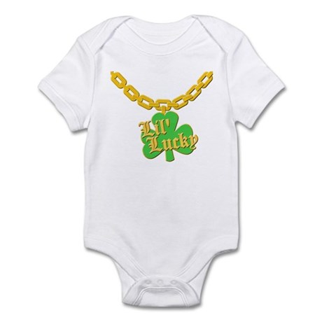 Lil' Lucky Infant Bodysuit