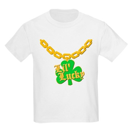 Lil' Lucky Kids Light T-Shirt