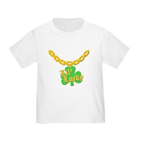 Lil' Lucky Toddler T-Shirt