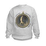 Men's Highbar: Four Attributes Sweatshirt