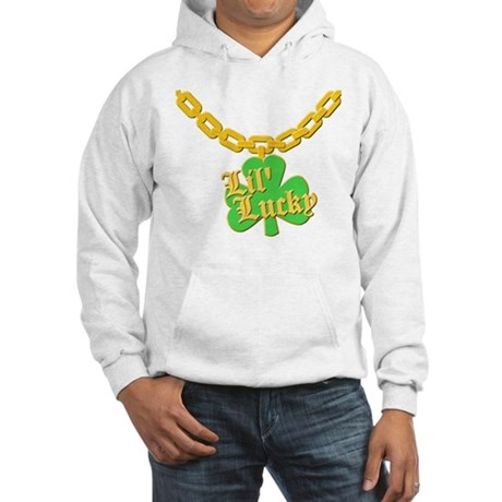 Lil' Lucky Hooded Sweatshirt