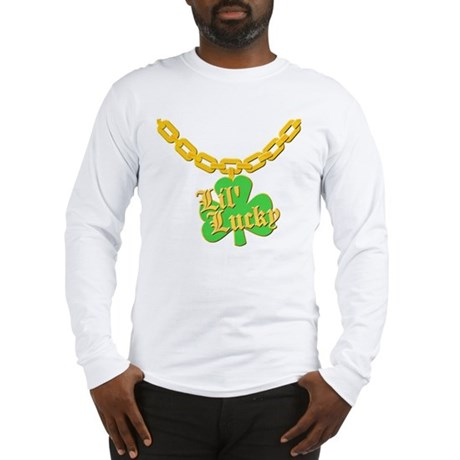 Lil' Lucky Long Sleeve T-Shirt
