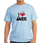 I love jazz Light T-Shirt