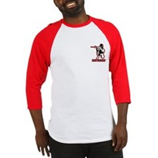 Red Friday Baseball Jersey