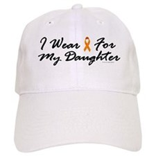 I Wear Orange For My Daughter 1 Baseball Cap