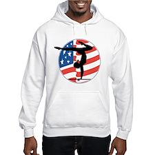 U.S.A Gymnastics Hoodie