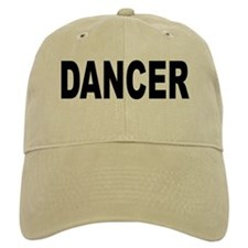 Dancer Baseball Cap
