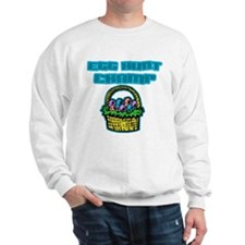 Egg Hunt Champ Sweatshirt