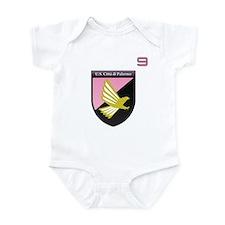 U.S. Città di Palermo Infant Bodysuit