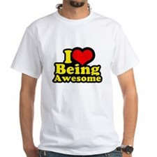 I love being awesome Shirt