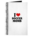 I love soccer moms Journal