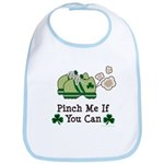 St Patrick's Day Runner Bib