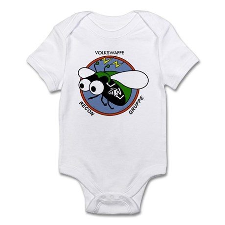 Volkswaffe Recon Gruppe Infant Bodysuit