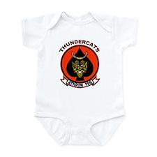 VA 196 Thundercats Infant Bodysuit